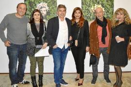 Marta Pujades expone en Alaró
