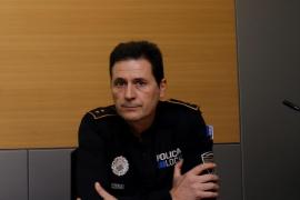 Antoni Morey: «El 99% de los policías me apoya»