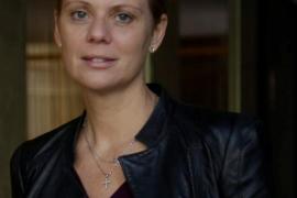Aina Aguiló convoca a su gente a una reunión 'cultural´ en Son Ferriol
