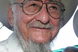 Fallece a los 91 años Ramón Castro, el hermano mayor de Fidel y Raúl