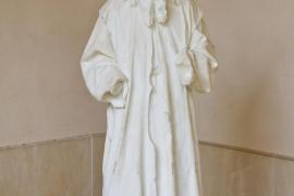 La Catedral de Palma adquiere la estatua de Ramon Llull de Miramar
