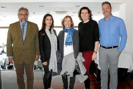 Encuentro de ABEF y Autoritat Portuària