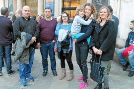Concierto solidario en el Teatre Principal