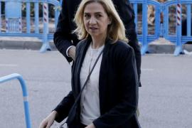 Torres afirma que Hacienda le acusa cargándole los ingresos de Urdangarin