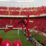 El Real Mallorca presenta el himno del Centenario