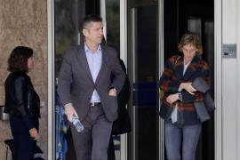 Clara y Mikel Urdangarin asisten como público al juicio del caso Nóos