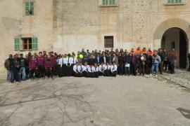 El Govern y el Ajuntament de Calvià presentan proyectos para la contratación de 68 personas
