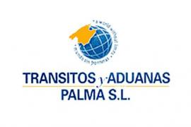 Tránsitos y Aduanas Palma