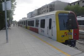 El comité de empresa de SFM critica la supresión de trenes de la línea de Manacor