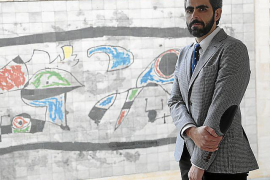 El patronato de la Fundació Miró decidirá sobre el nombramiento de Copado