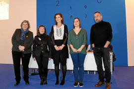 Es Baluard presenta en Arco 'Proyecto Museu',  espacio web de debate