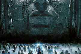 No se pierda... Prometheus
