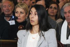 Raquel Gago seguirá en libertad provisional bajo fianza de 30.000 euros