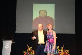 El ibicenco Antoni Roig, premio Cornelius Atticus 2015