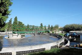 Luz verde a la ampliación de la planta depuradora de Alcúdia, en 'stand by' desde el 2010