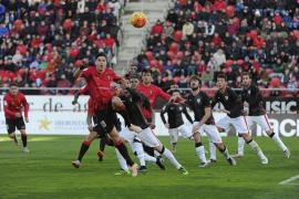 El Mallorca quiere celebrar su Centenario con una victoria ante el Huesca