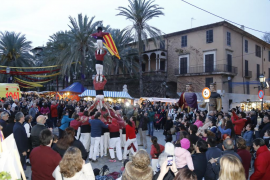 Arranca la Diada de Balears