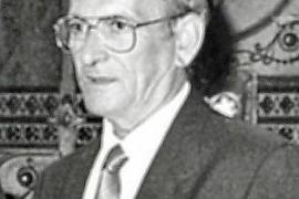 Fallece el expresidente de la Federació de Bàsquet de Balears Matías Salvà