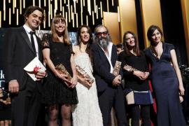 'Fatima', encumbrada en unos premios César que impulsan a 'Mustang'