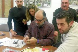 La comarca del Pla centra un estudio internacional sobre la codorniz
