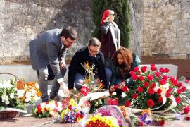 Una sala del Castillo de Bellver llevará el nombre de Alexandre Jaume