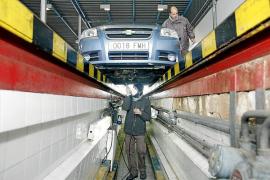 Un 18,6 % de los vehículos tuvo que pasar la segunda revisión de la ITV