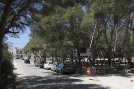 Govern, Consell y Ajuntament de Campos ultiman una solución a los accesos a es Trenc