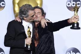 Press Room - 88th Academy Awards