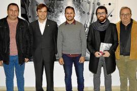 Félix Coll expone en Felanitx