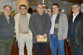 Exposición de Manos Unidas en Inca