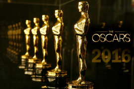 Todos los premiados en la gala de los Oscar 2016