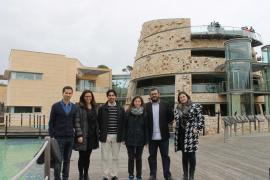 Palma y ses Salines reciben 226.000 euros para la divulgación del Parque Nacional de Cabrera