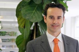 La Complutense premia la investigación del profesor de la UIB, Emilio Mauleón