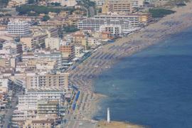 Los hoteles de Balears, a la cola en reputación 'online'