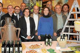 Oli de Mallorca presenta la nueva cosecha