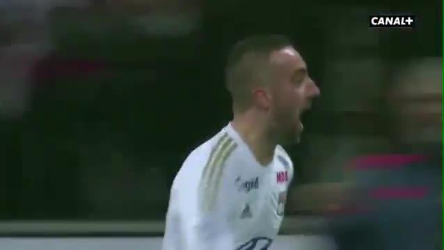 El 'artanenc' Sergi Darder acaba con la impresionante racha del PSG