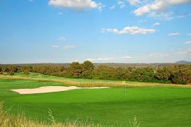 El Consell rechaza la construcción del hotel de lujo del golf de Puntiró
