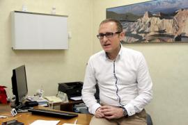 El doctor Manuel Tomás Barberán, en el Top 10 de especialistas médicos españoles de 2015