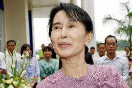 La Junta Militar birmana anuncia las primeras elecciones en 20 años