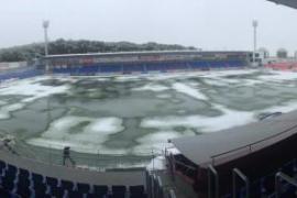 El Huesca-Mallorca se jugará el miércoles 16 de marzo