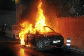 La Guardia Civil investiga la oleada de incendios intencionados en Andratx
