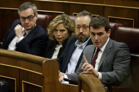 C's resta importancia a que Sánchez no hable de las diputaciones
