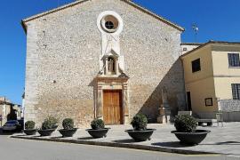 El rector de Costitx y Sencelles cobra 80 euros por funeral