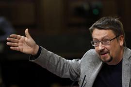 EnComúPodem desprecia el pacto PSOE-C's porque va contra el 80% de los catalanes