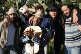 La rumba rockera de La Vereda llega al I-Pub