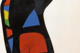 Can Prunera acogerá una subasta de obras de Miró