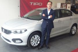 El nuevo Fiat Tipo ya ha llegado al concesionario Autovidal Balear