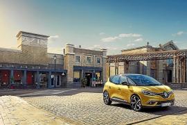 Renault ya tiene a punto el nuevo Scenic