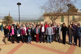 El programa Visibles de Marratxí ocupa a 23 personas