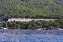 Aparcan la ampliación del hotel Formentor y plantean una reforma integral del edificio